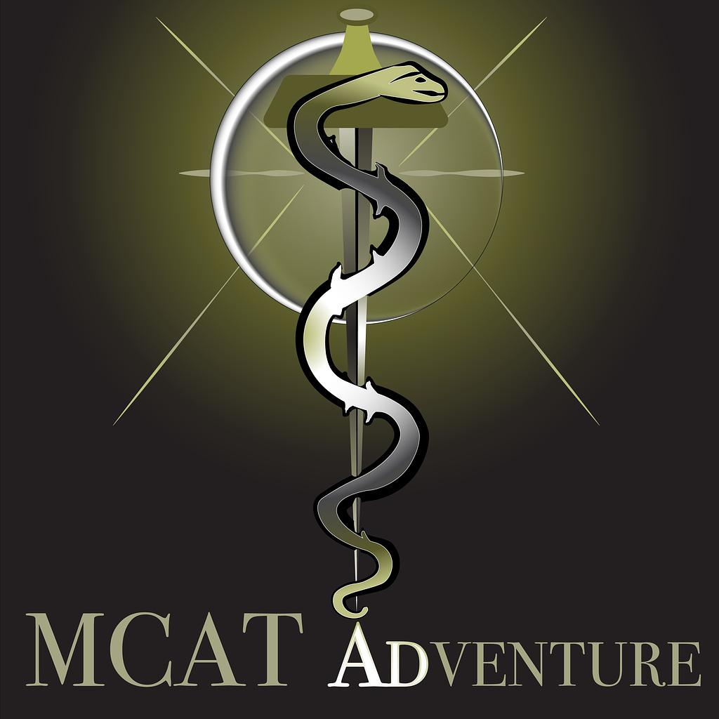 """MCAT Adventure™: Equipment """"Essential: Optimal"""" Rating"""
