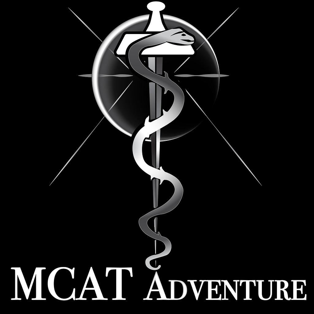 """MCAT Adventure™: Equipment """"Essential: Standard"""" Rating"""
