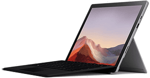 MCAT Adventure: Microsoft Surface Pro