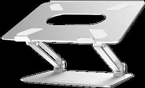 MCAT Adventure: Laptop Stand for Test Simulation