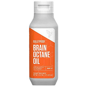 MCAT Adventure: Study Hack - Brain Octaine Oil