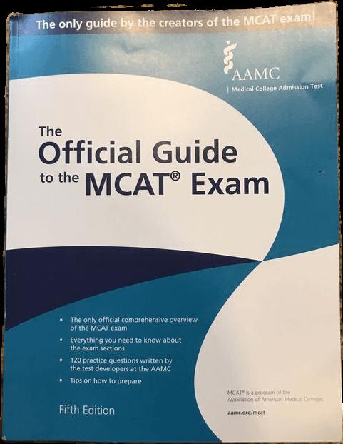 AAMC MCAT Guide