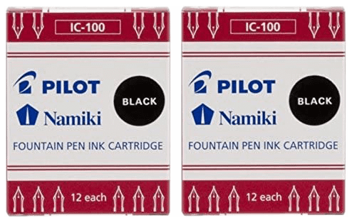 MCAT Adventure: Ink Refills for The Best Affordable Writing Weapon