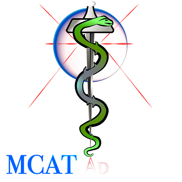 MCAT Adventure: Your Unprecedented Journey to Become a Doctor